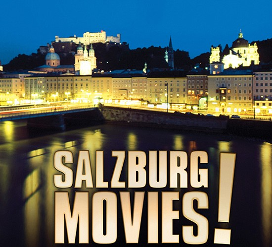 Salzburg Movies Tourism Film
