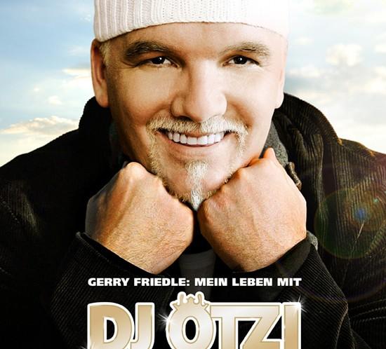 Dj Ötzi Gerry Friedle