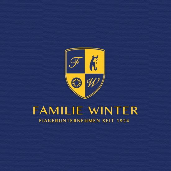 Fiaker Familie Winter Salzburg