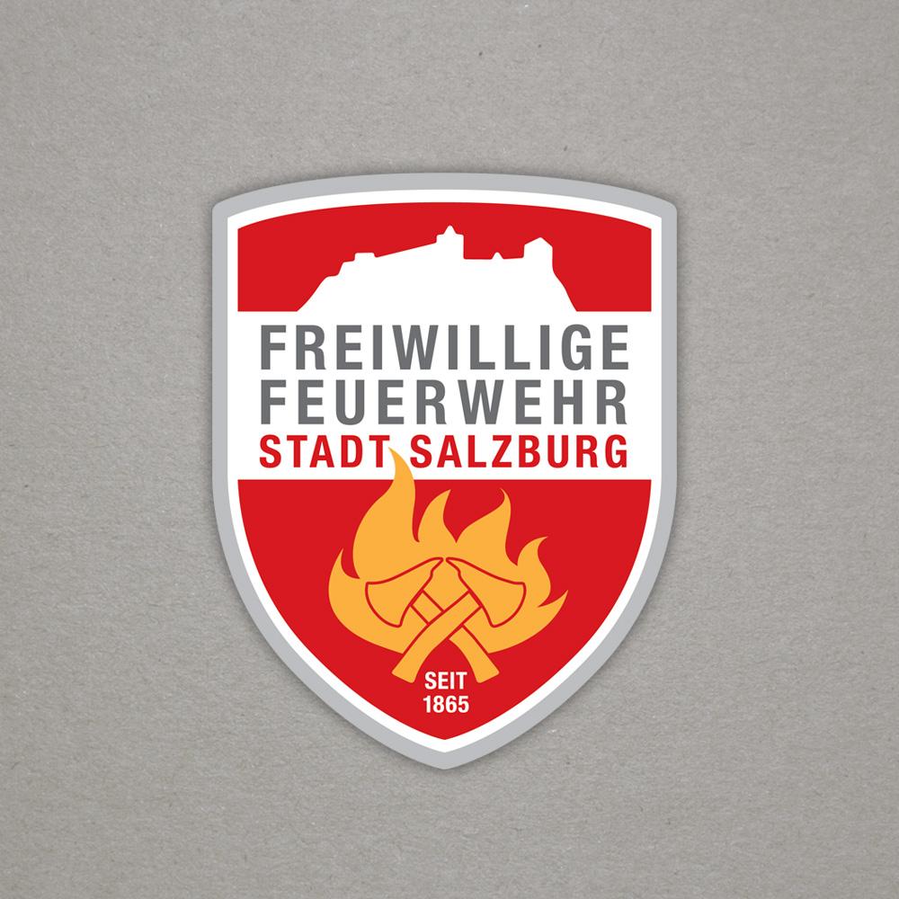 Freiwillige Feuerwehr Salzburg