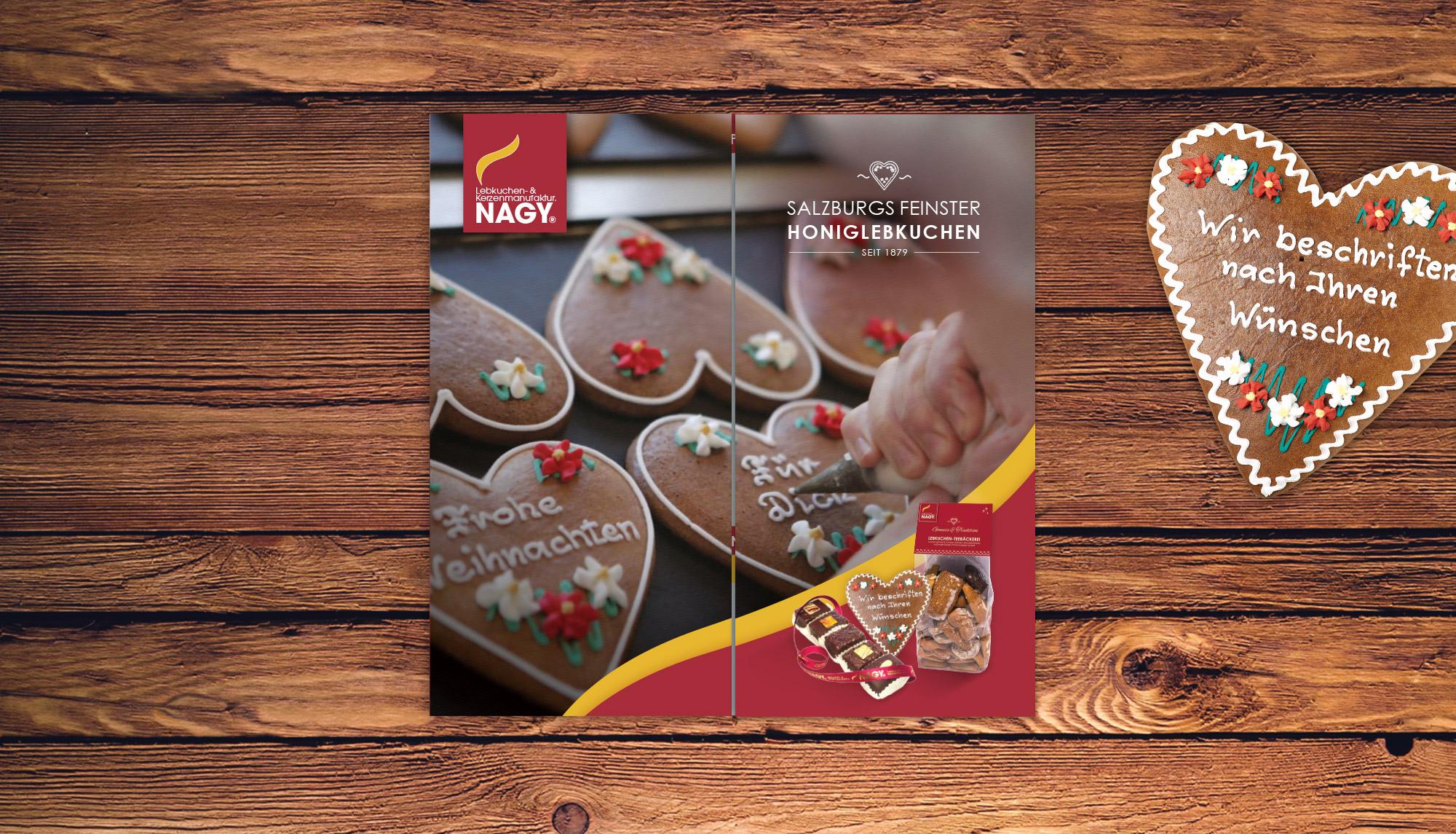 Lebkuchen - und Kerzenmanufaktur NAGY